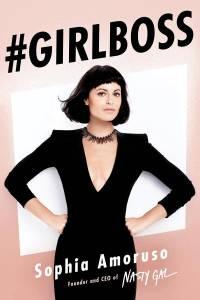 Girl Boss Cover