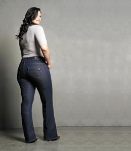 flare jean