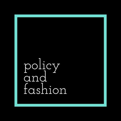 Policy &Fashion Logo Choices
